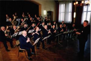 1993 im Theater im Rostocker Stadthafen